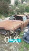 Old cadillac fleetwood 1968 for sale