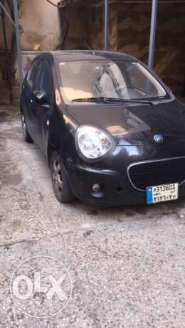 Geely lcpanda 2013 for sale