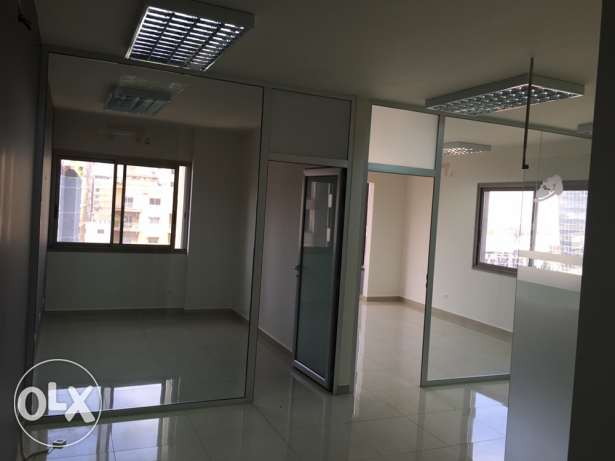 Office for rent in zalka