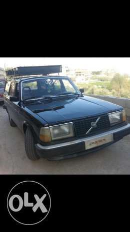 Volvo car for sale