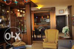 Chalet for Sale in Holiday Beach (Zouk Mosbeh)