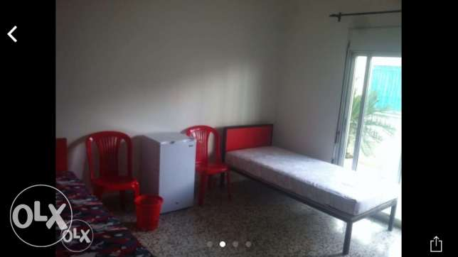 bed for rent 190