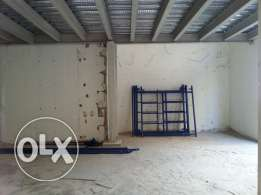 Shop for RENT - Beirut Central District 123 SQM