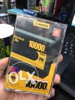 Remax Power Bank 10000mAh