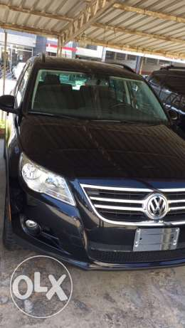 Tiguan 2009 for sale