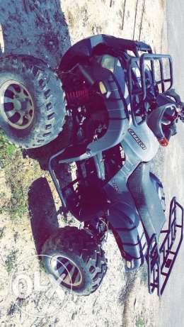 Atv caballos for sale