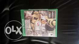 FIFA 17 FOR SALE (Xbox one)