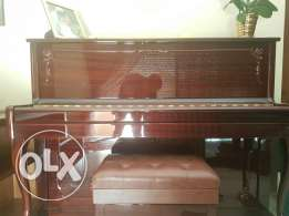 E.Hoffmann Piano for sale