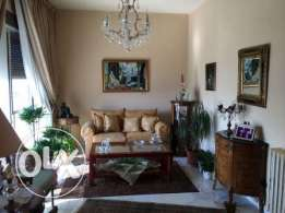 Ballouneh 260m2 - perfect condition - panoramic view -