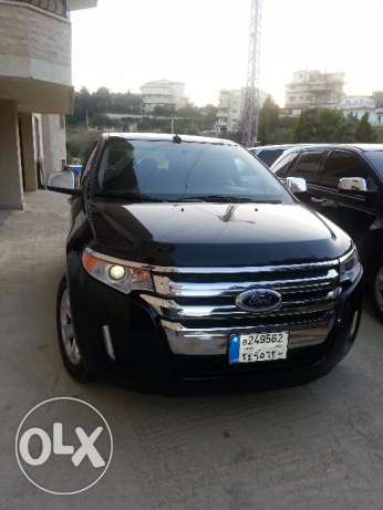 Ford Edge 2011 ALMOST NEW