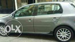 For sale golf 5 turpo dsg