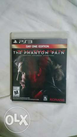 Mgs v ps3