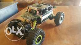 Rc Car 4x4 Jeep with Light LED