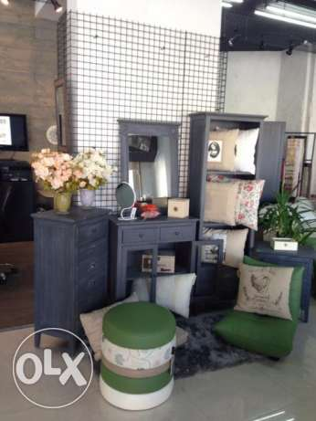 New vintage cabinets Zouk Mosbeh