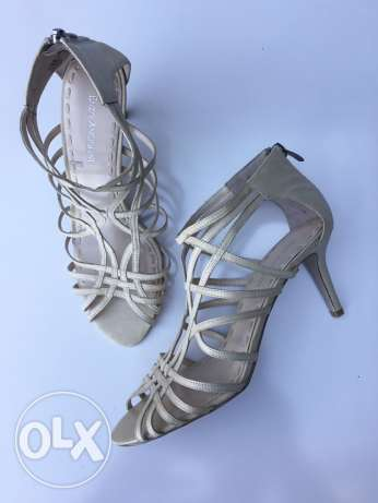 Pre-Owned Enzo Angiolini leather sandals مار نقولا -  2