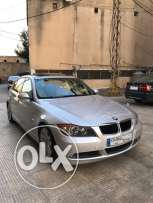 "BMW 325i 2006 Sportpackage "" Super Ndife """