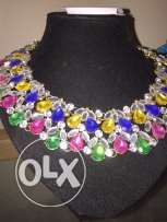 necklace-payment on delivery