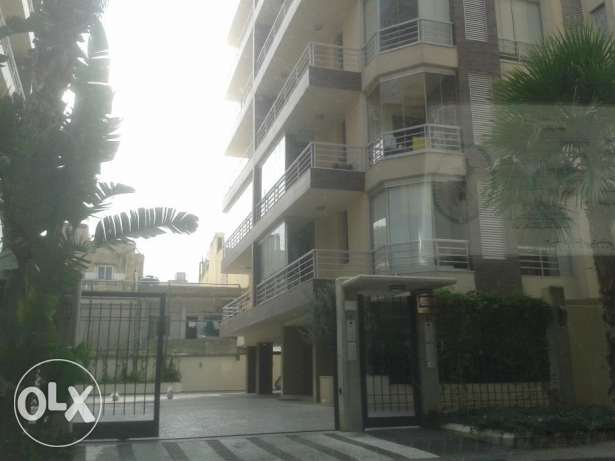 For rent apartment in the heart of ashrafieh