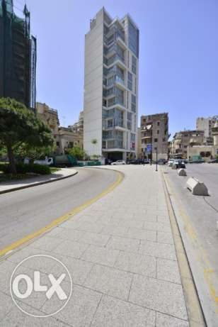 New apartmebnt for sale in Zoukak el blat -facing Solidere راس  بيروت -  1