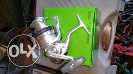 Daiwa sweepfire e 4000 molinet root from germany