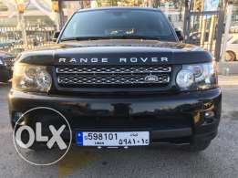 range rover sport 2012 luxury package