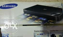 3D blu ray Disc player Dvd player