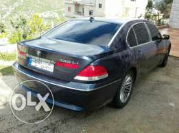 BMW 735IL for sale