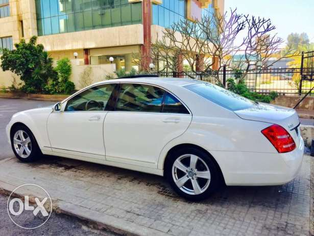 Mercedes S350 Germany Origin