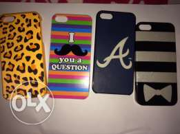 all 4 iphone 5s covers for 10 alf