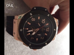 Hublot watch Automatic for sale
