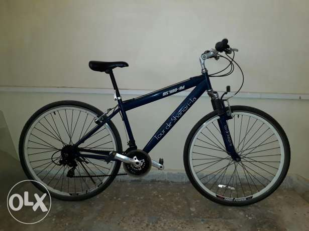 "Bicycle '' tour de Shangri la '' ""28 inch ""for sale"