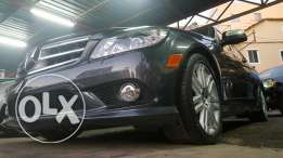 mercedes C300 for sale 2009