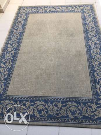 carpet from carpet plus 230*160 cm