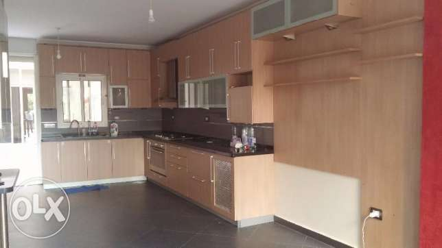 Apartment for rent in Fanar - 200m2