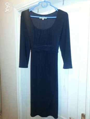 New Black Dress with tag/never worn
