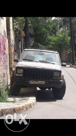 Jeep 1988 for sale