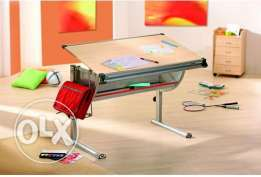 German made Functional Desk NEW Due to travel!!