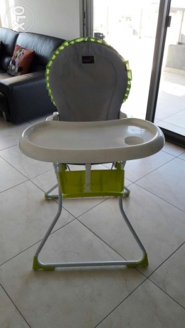 Baby's chair