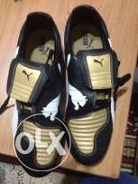 Foot-ball puma limited edition size 47