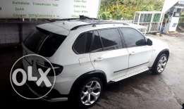 Top clean BMW X5 sport M package