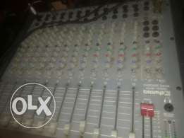 Mixer baimp Germanny