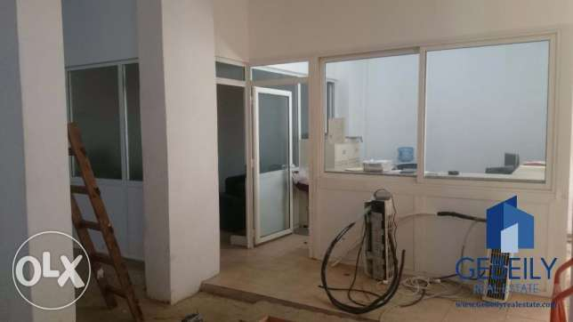 Warehouse for Rent in Antelias
