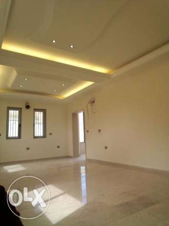 brand new duplex with garden and private entrance
