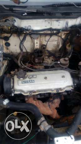 for sale nissan Sunny 86