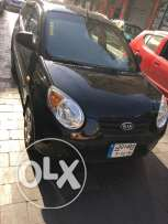 Kia picanto 2010 full automatic