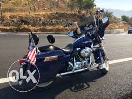 street glide 2007 fully upgraded