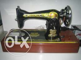 Butterfly sewing machine for sale