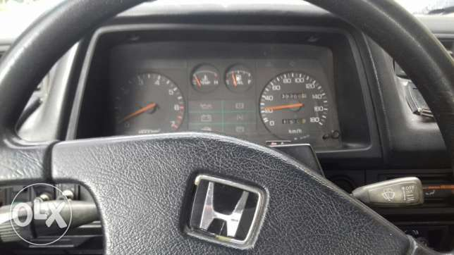 civic for sale الشوف -  3