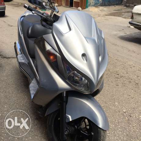 motorcycle for sale