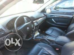 Jeep x5 lal be3 model 2005  lon silver ktir ndif for sale